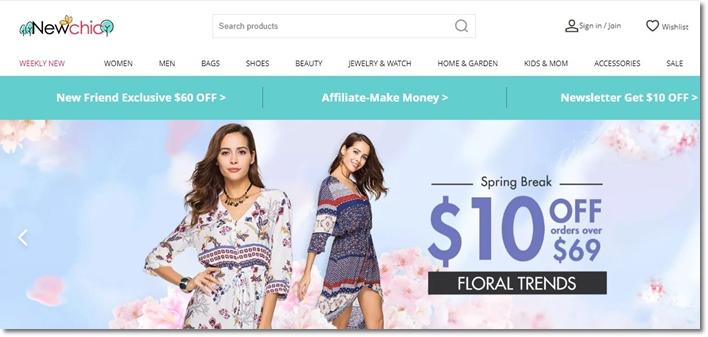 3780004f42d Newchic - интернет-магазин модной одежды с доставкой в Казахстан ...